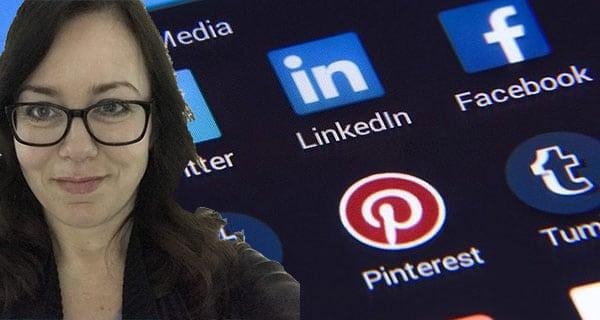 'It's not voodoo – social media takes persistence'