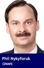 Phil Nykyforuk