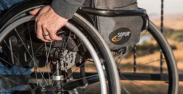 Disability tax credit falls short for too many Canadians