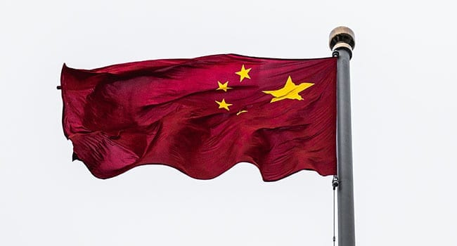 Some day soon, we have to stand up to China