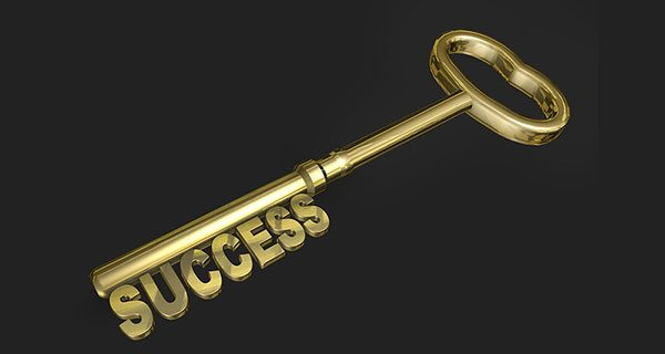 Key to your business success: consistency and congruency