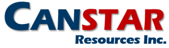 Canstar Announces Matthieu Lapointe as VP, Exploration, and Provides an Exploration Update