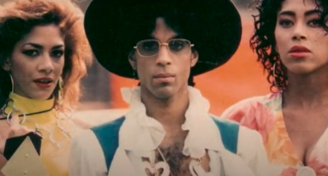 Sound engineer for Prince to talk about brilliant partnership