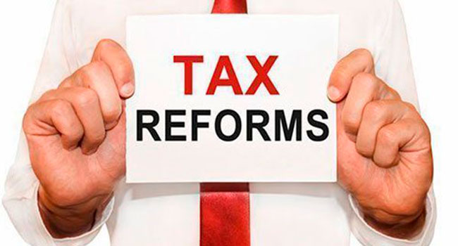Canada needs to respond to U.S. tax reform