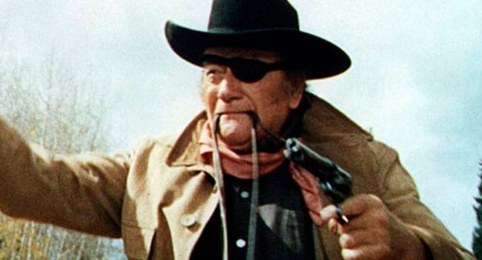 Digging deep into John Wayne's western films to find gems