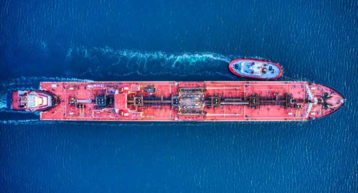 Iran pulling geopolitical strings to get its oil to market