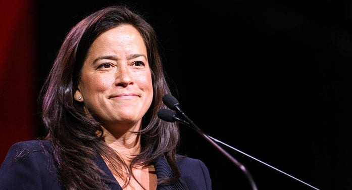 Is Wilson-Raybould poised to lead Canada's Indigenous?